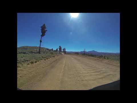 Trail of Highways™ Lost Creek Wilderness Goose Creek TrailHead Deckers Co  8 18 17  Sq  5
