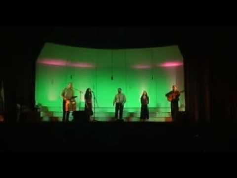 Grupo Vocal Albahaca