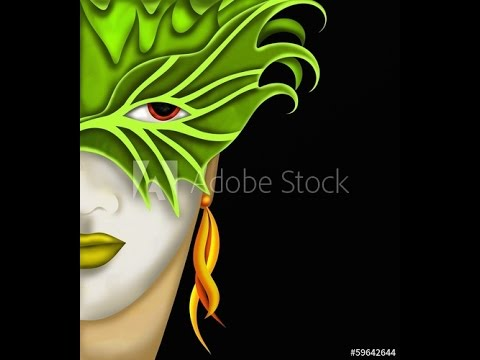Incense,the Greenman and Fasting-A1 legged Life