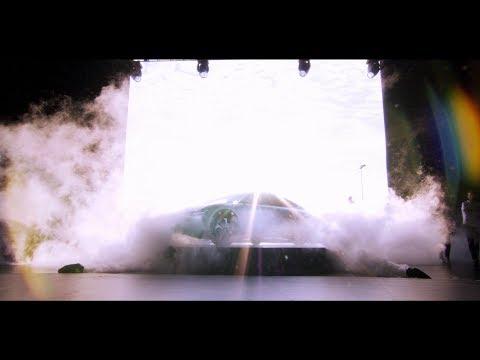 "Startup Unveils World's First Long-Range ""Solar Car"""