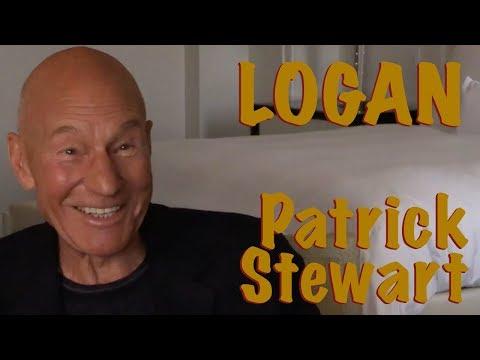 DP/30, Logan, Patrick Stewart