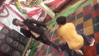 Fasari Laga da dupatta se | Bhojpuri DJ Song | karan stage dance up