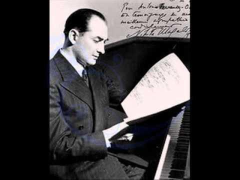 Chopin - Nikita Magaloff - Nocturnes op  37 n°2 à No 21 in C minor, Op  posth