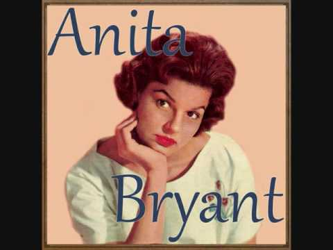 The Wedding Ave Maria  1960  Anita Bryant