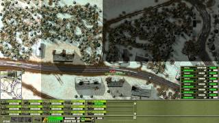 Let's Play: Close Combat - Wacht Am Rhein - 31: Cracks In The Line