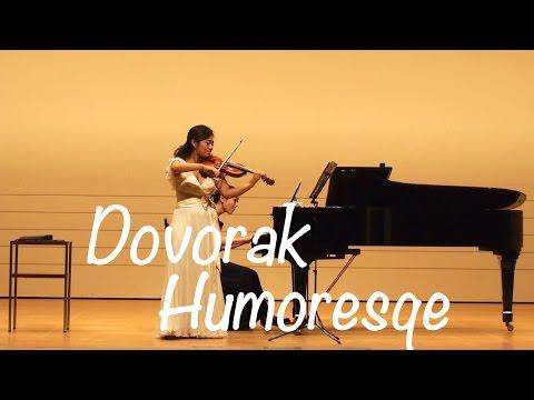 Kyoko Watanabe - Dovorak / Humorespe / Suzuki Methode