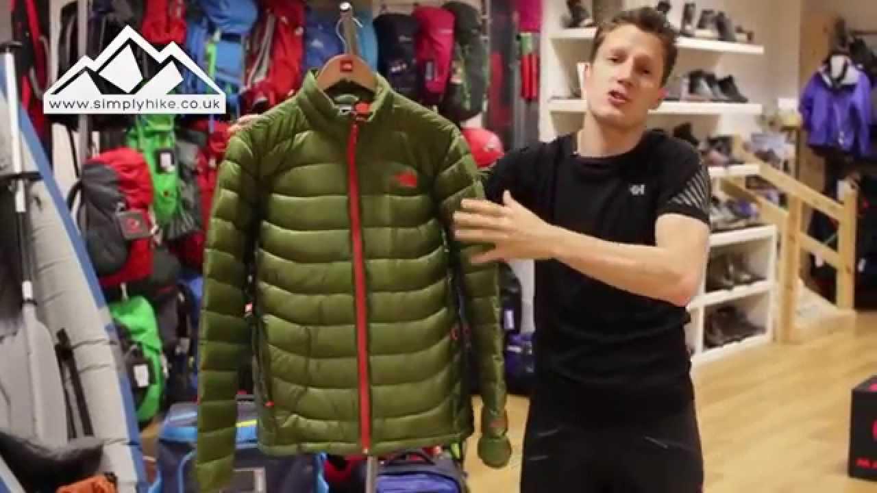 North face jacket vs columbia