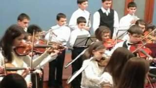 Toy Symphony - Children Symphony Orchestra