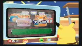 Pokemon Channel Part 1 - A Free Pikachu (and TV)