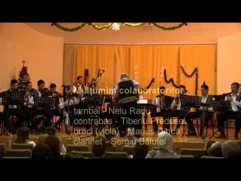 Brâu muntenesc - Orchestra Populară a...