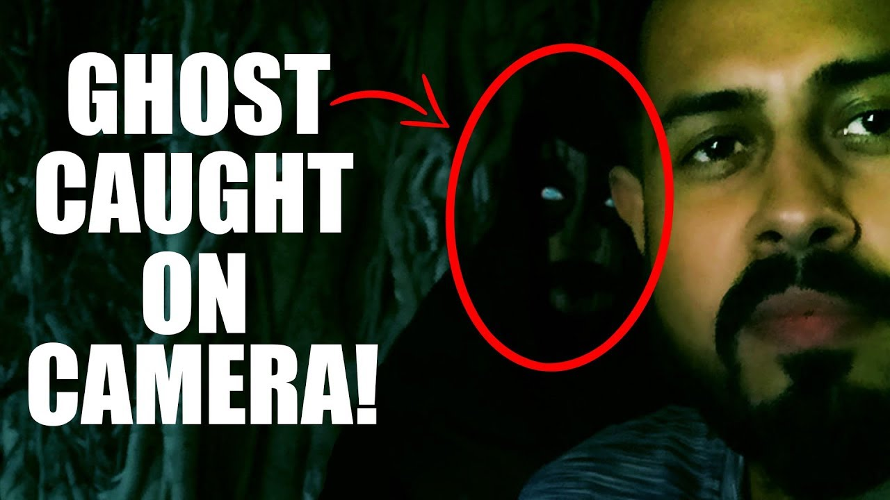 Ghost Caught On Camera! | Bekaar Films | Scary