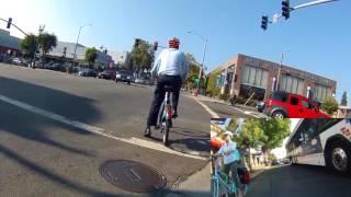 Video Bike Oakland & Berkeley: Telegraph to Alcatraz download MP3, 3GP, MP4, WEBM, AVI, FLV November 2017