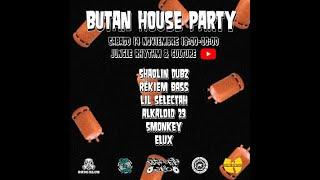 Download BUTAN HOUSE STREAM PARTY part 2