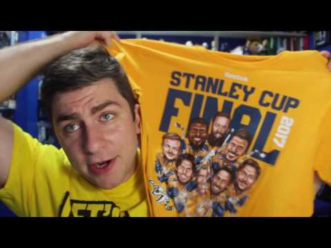 Dangle: The Penguins win the Cup!