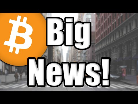 Big Things Are Happening With Cryptocurrency! [Bitcoin, Bank of Korea, Basic Attention Token Update]
