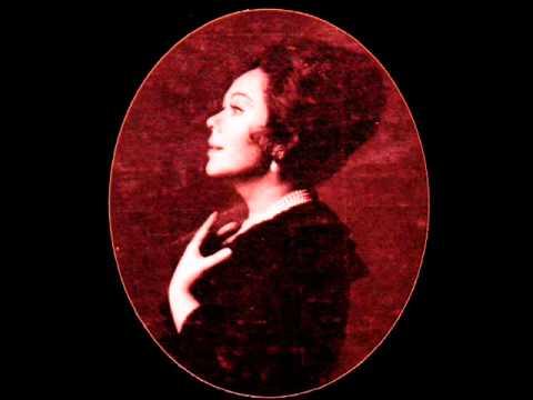 "Renata Scotto, 1977: Tosti ""Serenata""; Respighi Songs - John Atkins, Piano - Rare Vinyl LP"