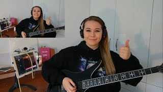 Afterlife - Avenged Sevenfold guitar cover | Adunbee - Stafaband