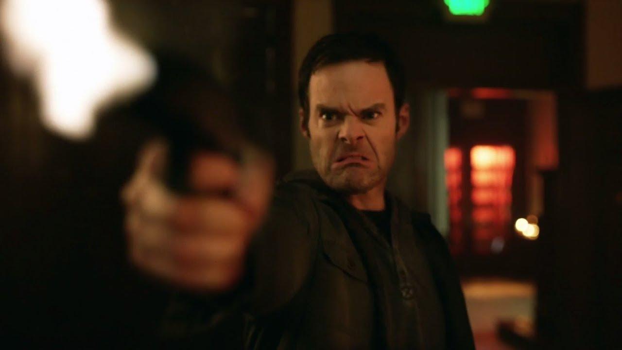 Download Barry 2x08 - Barry's Killing Spree Scene (1080p)