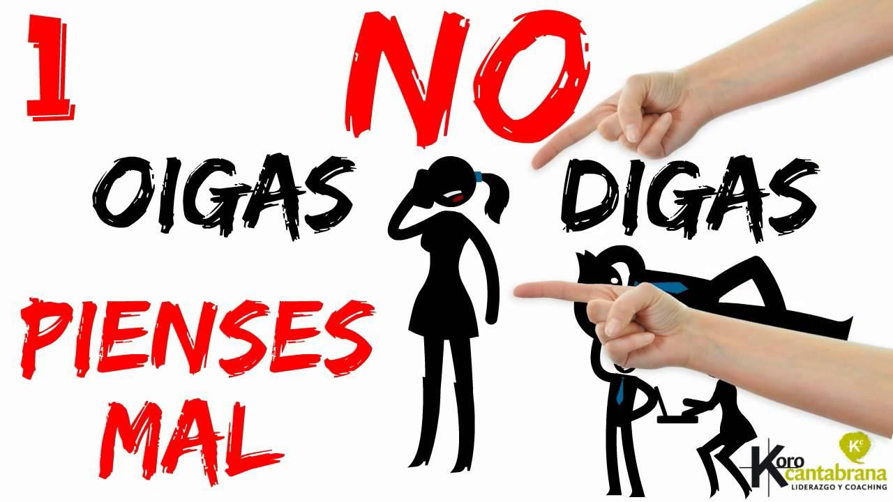 Los 4 Acuerdos. D. Miguel Ruiz. Por Koro Cantabrana - YouTube