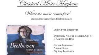 Beethoven - Symphony No. 5 in C Minor, Op. 67: I. Allegro con Brio