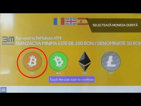cum să retragi bani de la bitcoin prin)