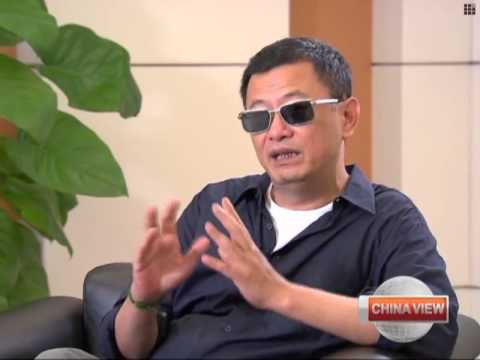 HK movie director discusses success & future