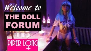 Welcome To The Doll Forum!