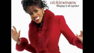 Vickie Winans-No Cross, No Crown