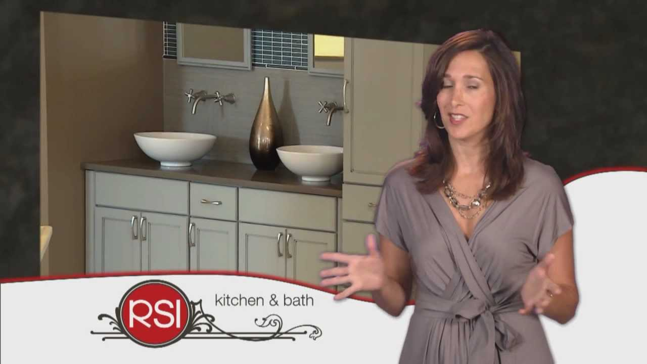 Great RSI Kitchen U0026 Bath   TV Commercial   July 2011   YouTube Amazing Ideas