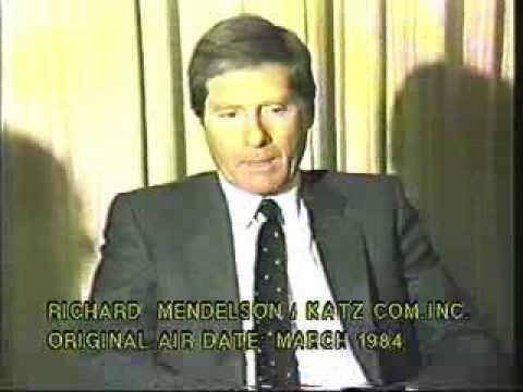 Katz Communications Inc. - March 1984 Original Air date
