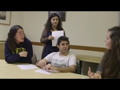 Berkeley Connect: Mentoring Program for Cal students