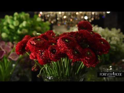 Rare Holland Fresh Flowers at ForeverRose London.