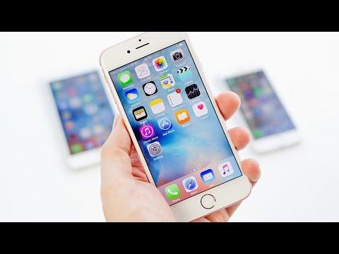Android Kullanan Tolga'nın iPhone 6s Deneyimleri