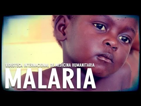 Epidemia de Malaria en África: Documental Completo