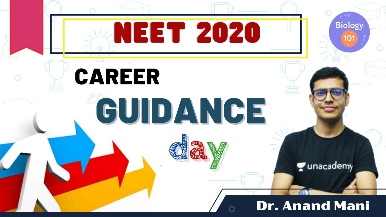Career Guidance Day For NEET 2020 Aspirants | Super Sunday | Dr. Anand Mani