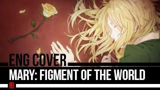 「Ib」Mary - Figment of the World - English Cover【Azusa】