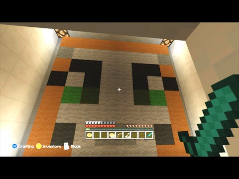 Minecraft XBOX – Guess The Youtuber Trivia Map