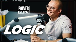 Logic's Rapture Premiere, Kendrick Being The GOAT, What Hip Hop REALLY is About, & More!
