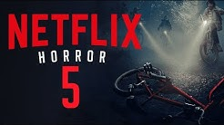 Die 5 besten Horrorserien auf Netflix