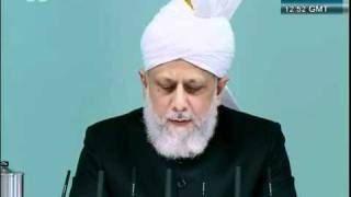 presented-by-khalid arif qadiani-khutba juma-09-09-2011.ahmadiyya._clip4.mp4