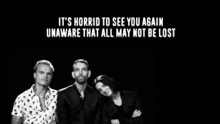 Placebo - Lazarus (lyrics)