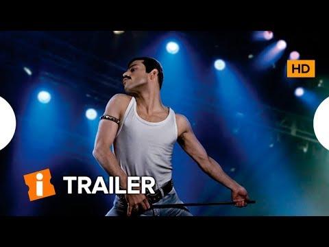 Bohemian Rhapsody | Trailer 2 Legendado