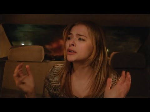 'Laggies' Deleted Scene with Keira Knightley, Chloë Grace Moretz & Kaitlyn Dever
