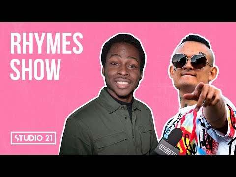 Rhymes Show | STUDIO 21