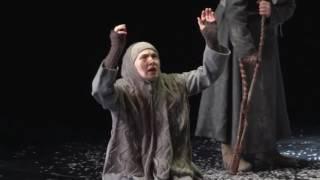 Спектакль «Борис Годунов» в театре «Et Cetera» п/р Александра Калягина...