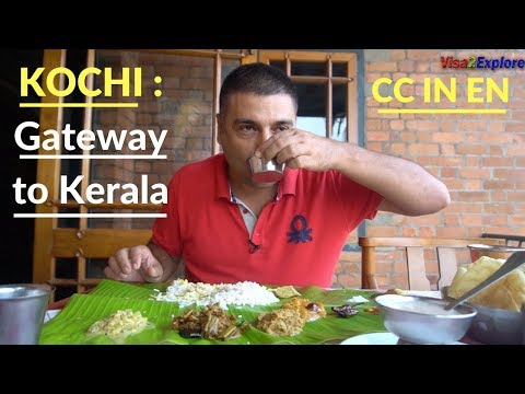 Kochi, Fort kochi Kerala Tourism | 7 am to 9.30 pm | Epsode 1