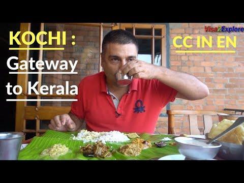 Kochi, Fort kochi Kerala Tourism | 7 am to 9.30 pm | Epsode 1