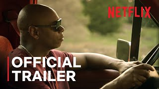 Dave Chappelle: The Cl๐ser | Netflix Special | Main Promo feat. Morgan Freeman