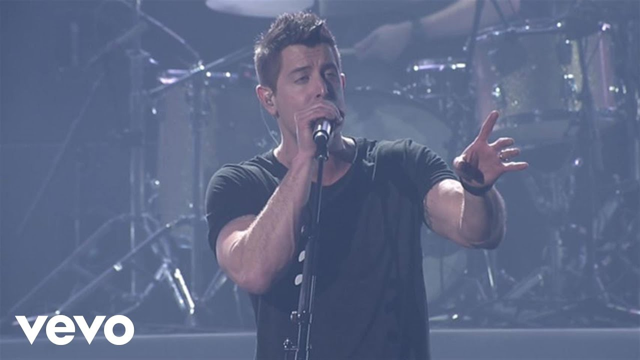 Jeremy Camp - He Knows (Official Live Video)