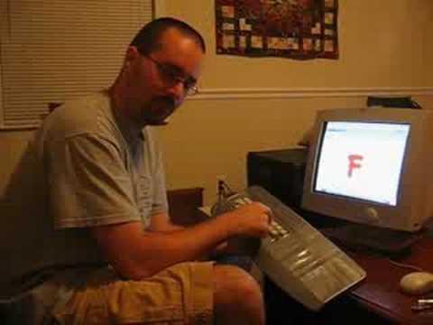Alphabet Keyboard